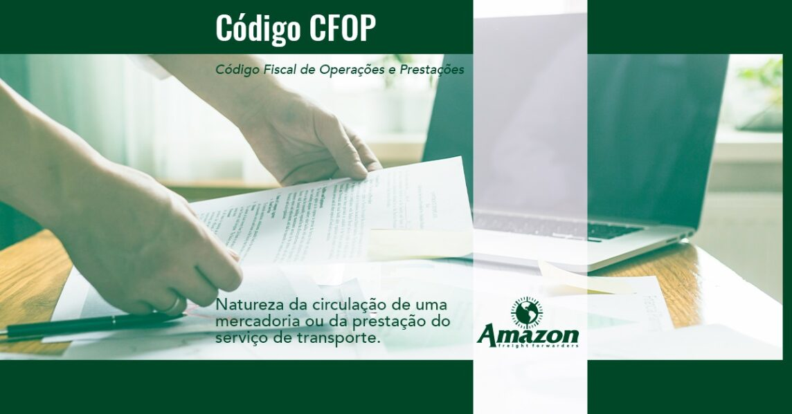 CFOP: mantenha sua empresa de acordo com a lei